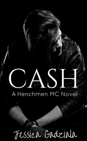 Cash by Jessica Gadziala Book Cover