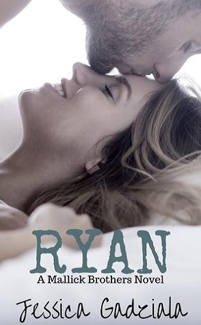 Review: Ryan by Jessica Gadziala