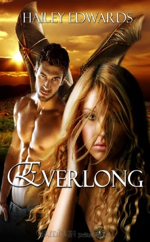 Review: Everlong by Hailey Edwards