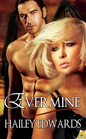 Review: Evermine by Hailey Edwards