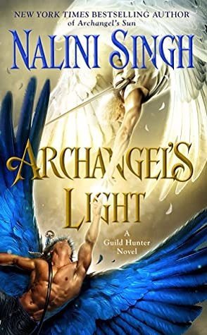 Joint Review: Archangel's Light by Nalini Singh