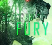 Review: Sarazen's Fury by Isabel Wroth