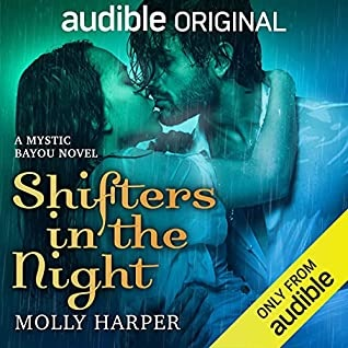 Review: Shifters in the Night by Molly Harper