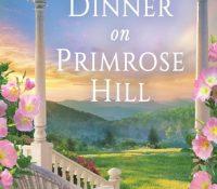 Sunday Spotlight: Dinner on Primrose Hill by Jodi Thomas