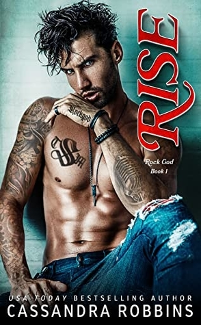 Review: Rise by Cassandra Robbins